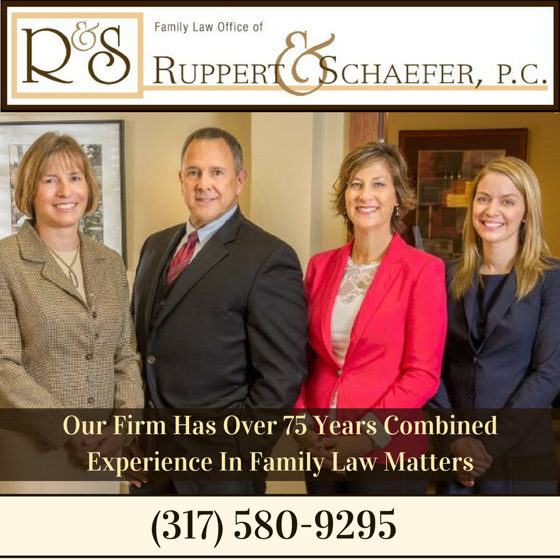 over 75 years combined experience in family law matters